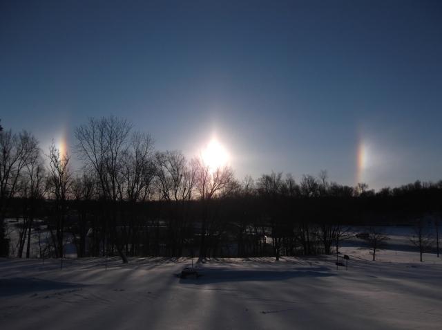 February 5, 2014 Doniphan County, Kansas