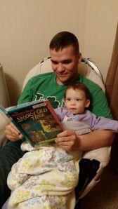 Jeremiah Reading