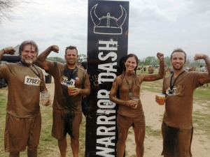 Texas Mud Run