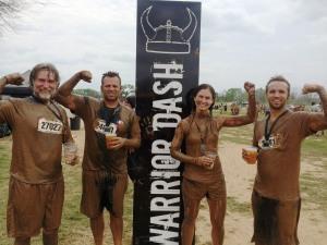 Texas Mud Run
